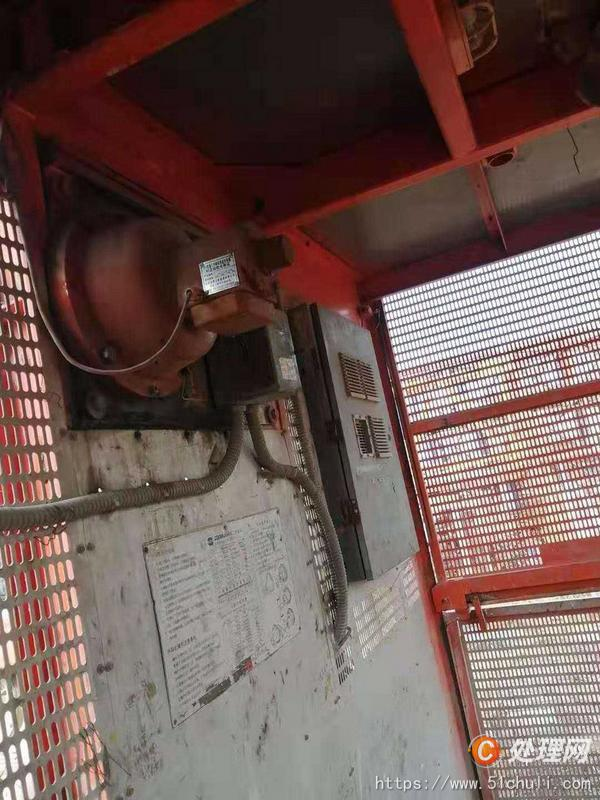 二手施工电梯