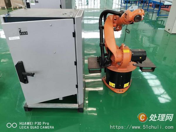 二手工业机器人