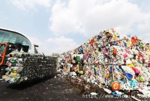 废金属回收