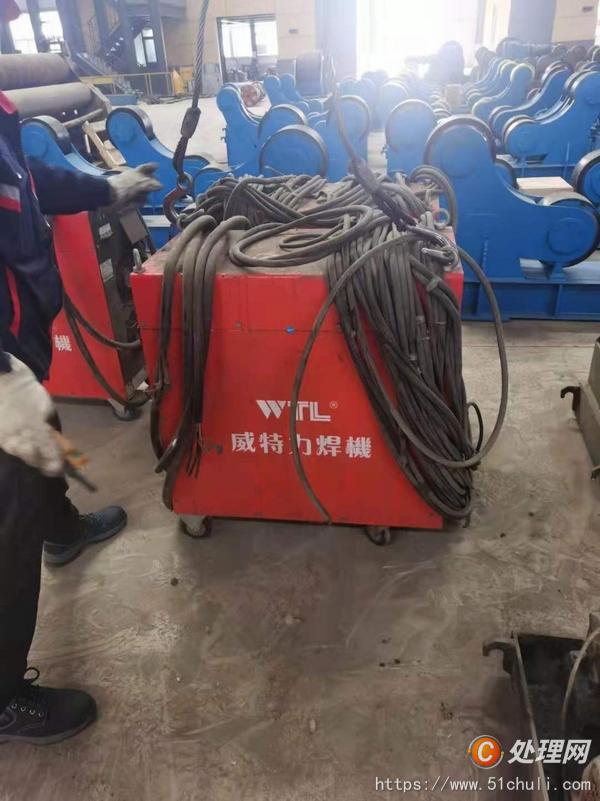 二手埋弧焊机