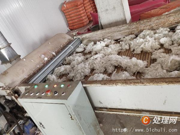 二手棉纺织机