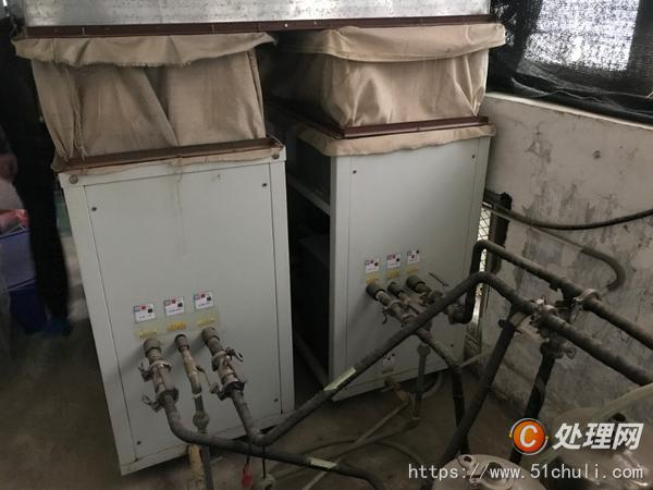 其他二手制冷设备
