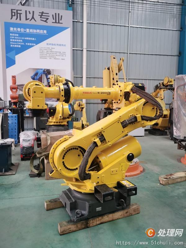 二手浇筑机器人