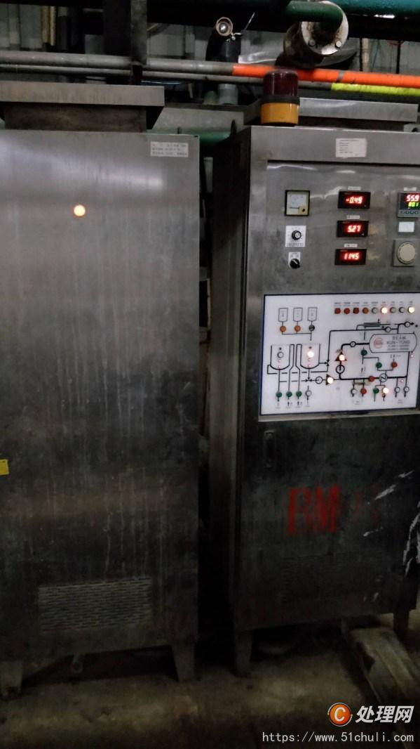 二手染整机械