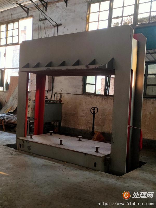 二手板材生产线