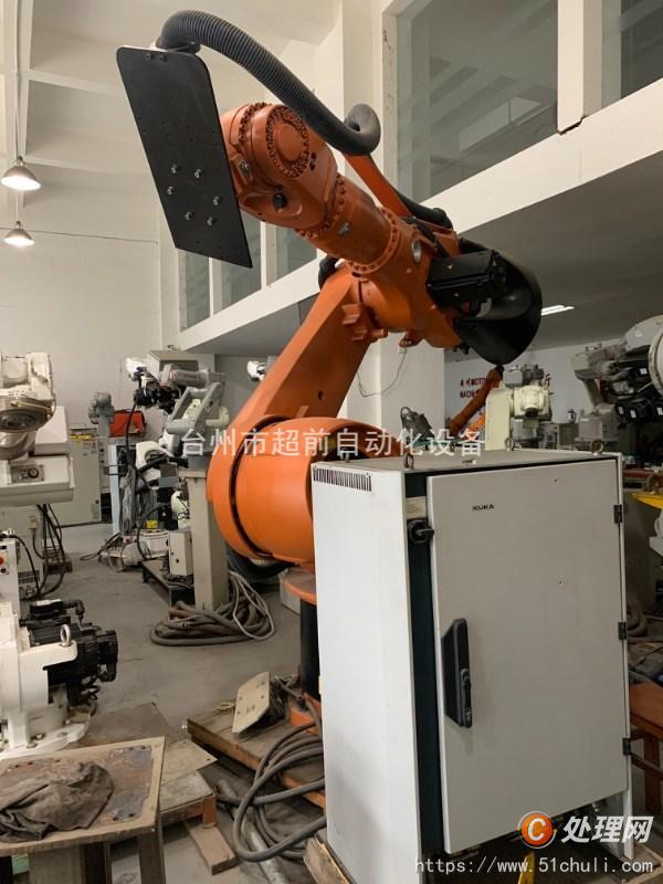 其他二手机器人
