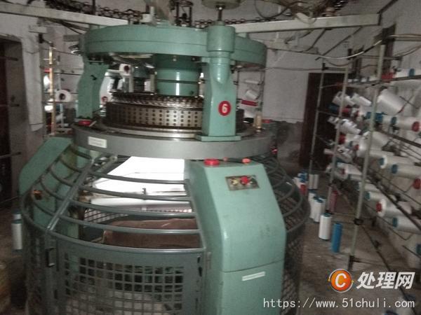 二手针织机械