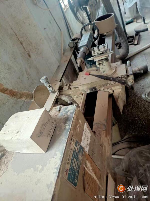 二手木工车床