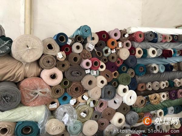 纺织皮革回收