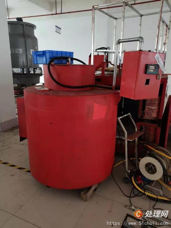 二手电热锅炉