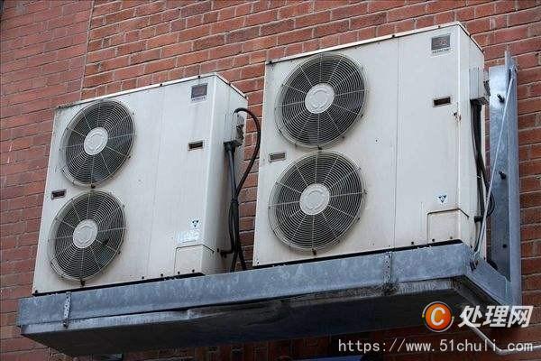 二手中央空调