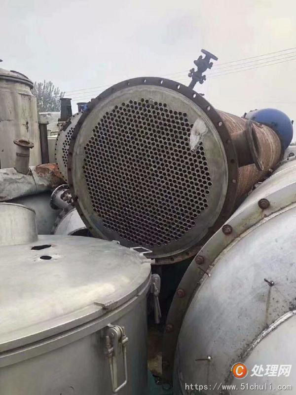 二手冷凝器