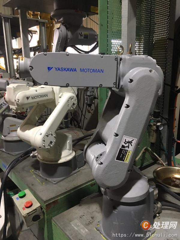 二手码垛机器人