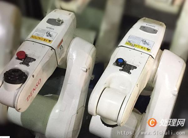 二手装配机器人