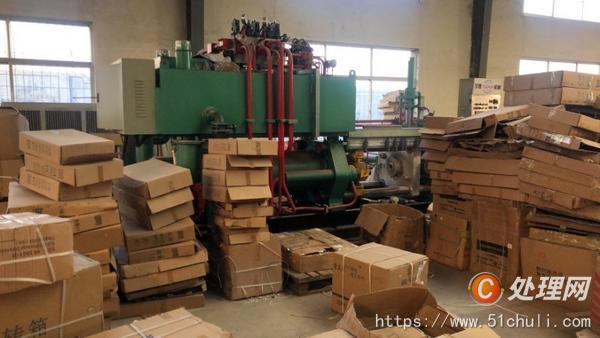 二手型材生产线