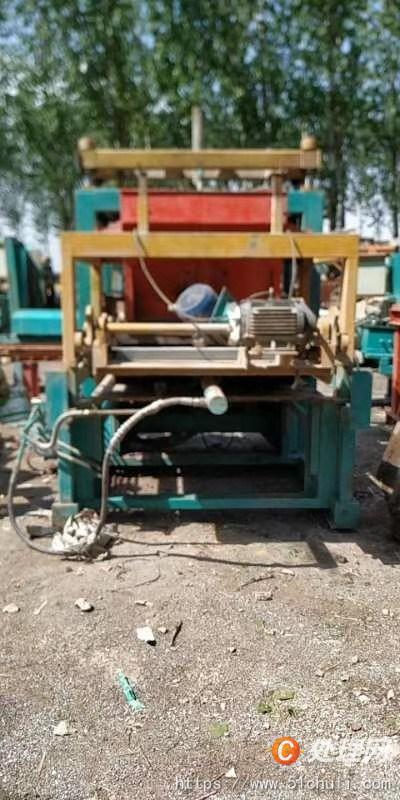 二手水泥砖机