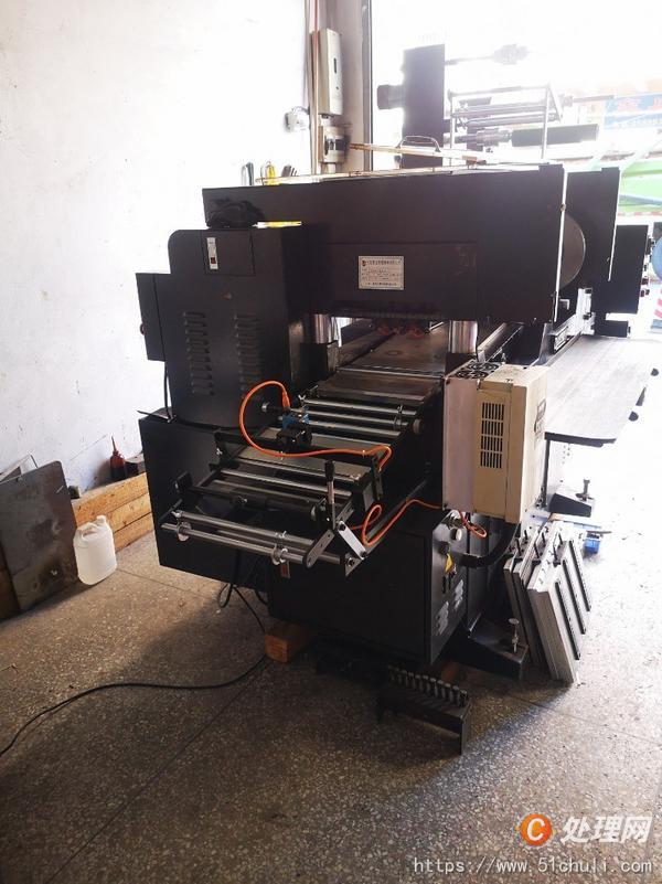 二手不干胶印刷机