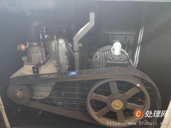 二手螺杆式压缩机