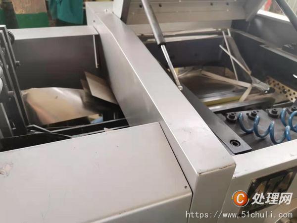 二手印后设备