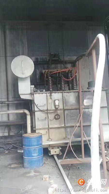 二手电弧炉