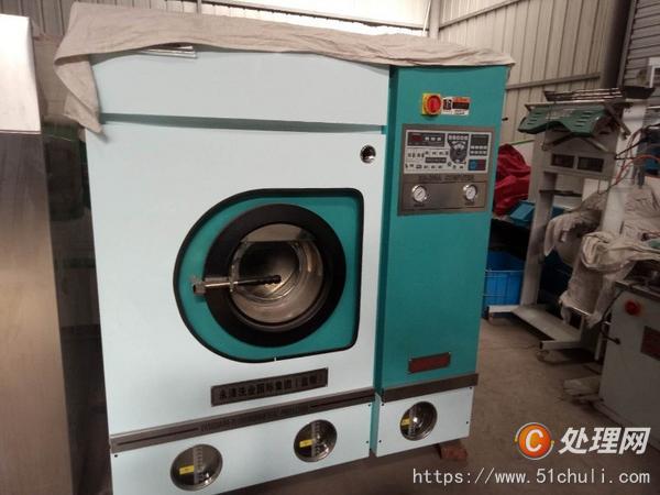 二手水洗机