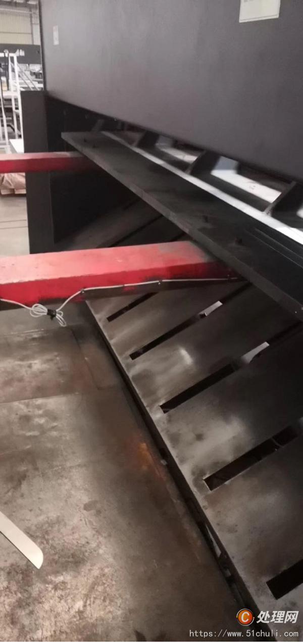 二手剪板机