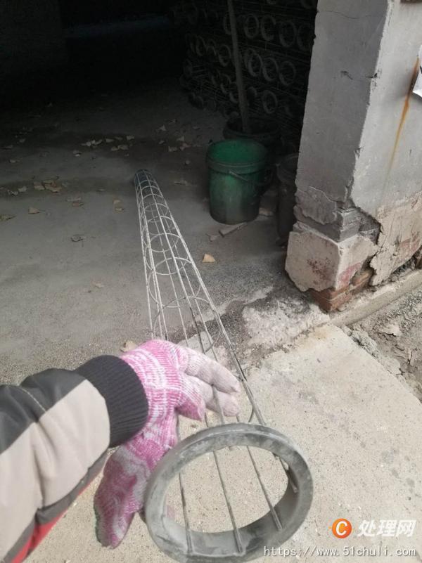 其他二手水泥设备