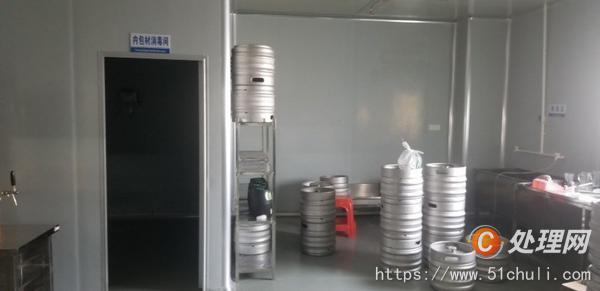 二手饮料生产