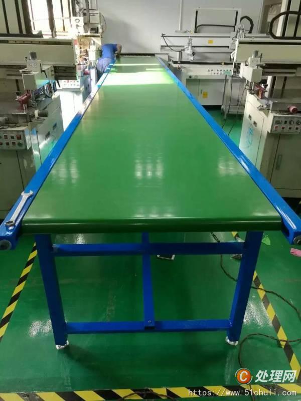 二手纸板生产线