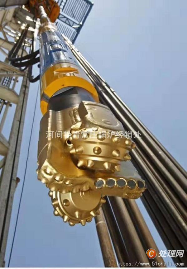 二手石油钻采螺杆