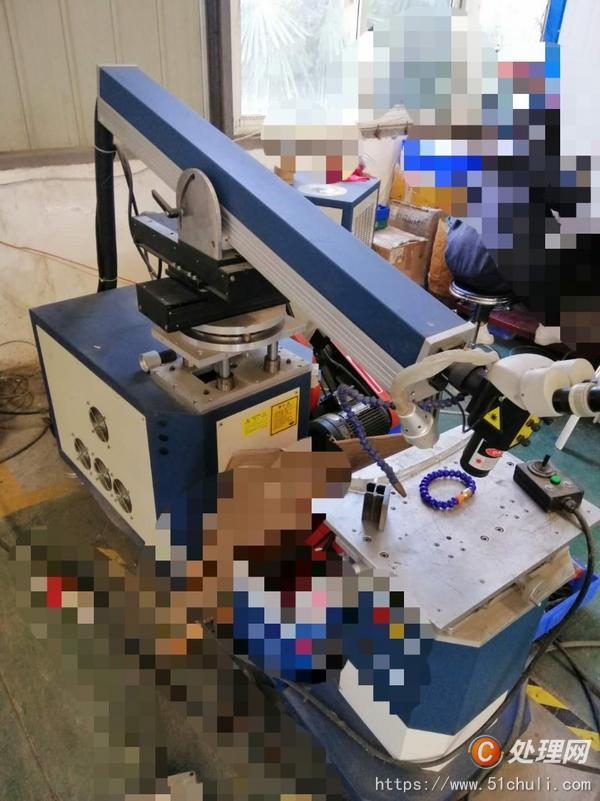 二手点焊机器人