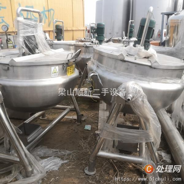 二手豆制品设备