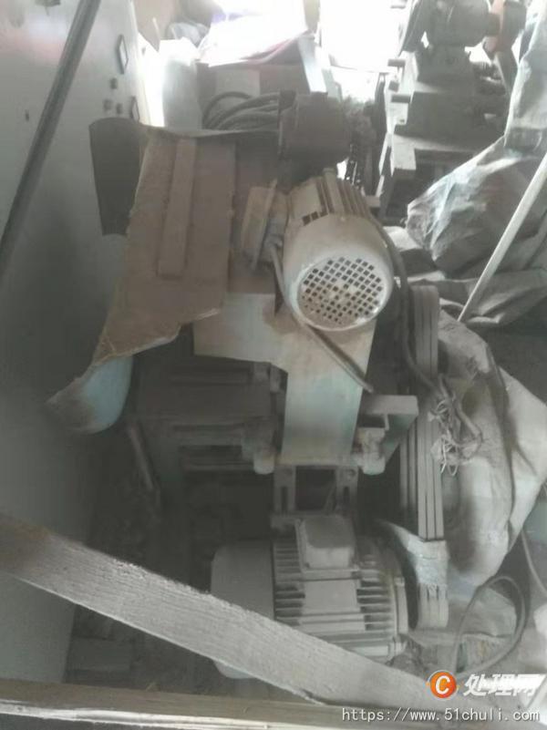 二手冷压机