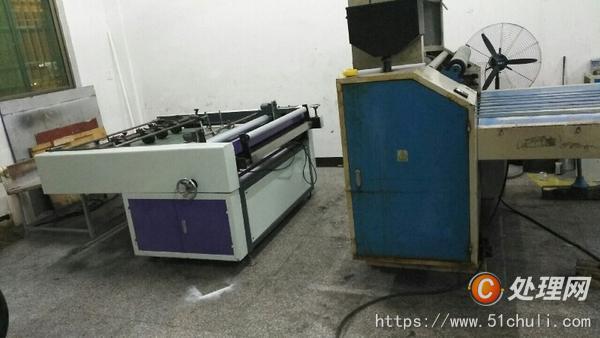 二手复膜机