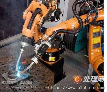 二手弧焊机器人