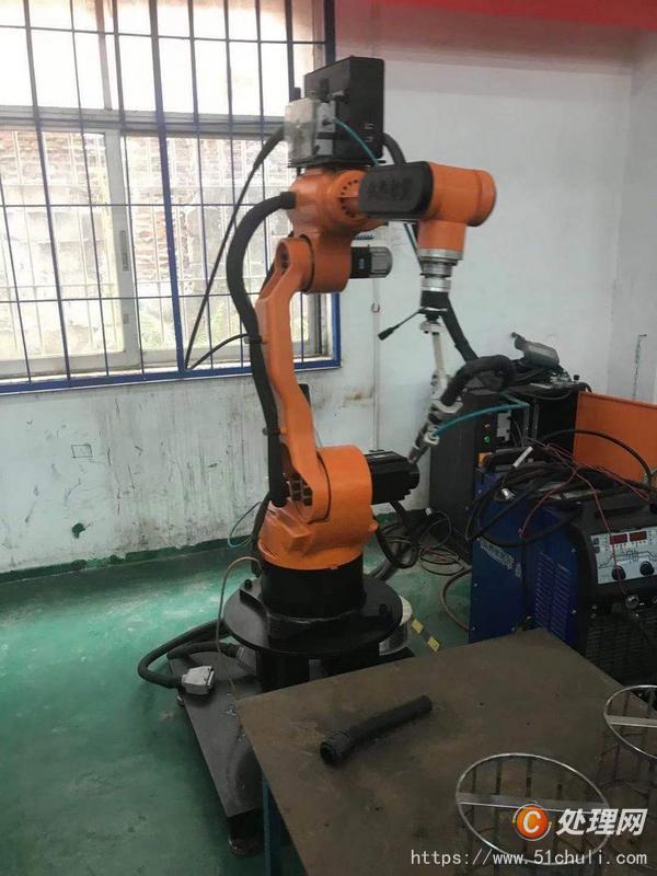 二手焊接机器人