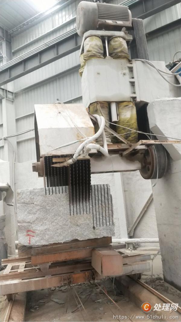 二手石材切割机