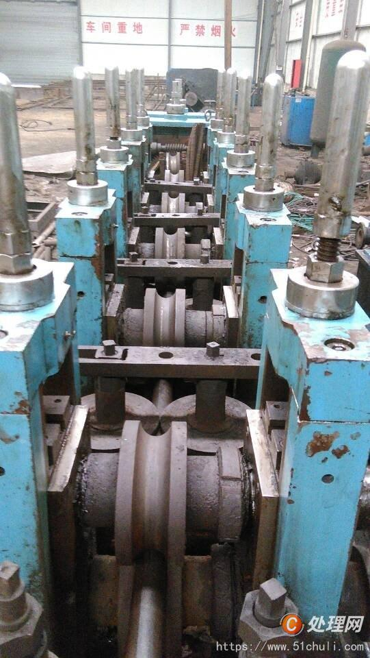 二手焊管机组