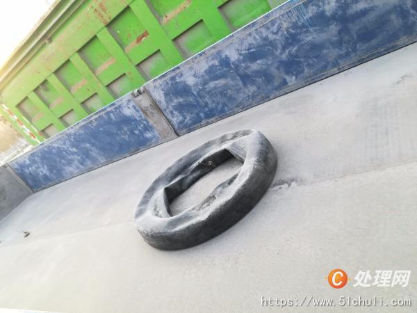 二手平板车