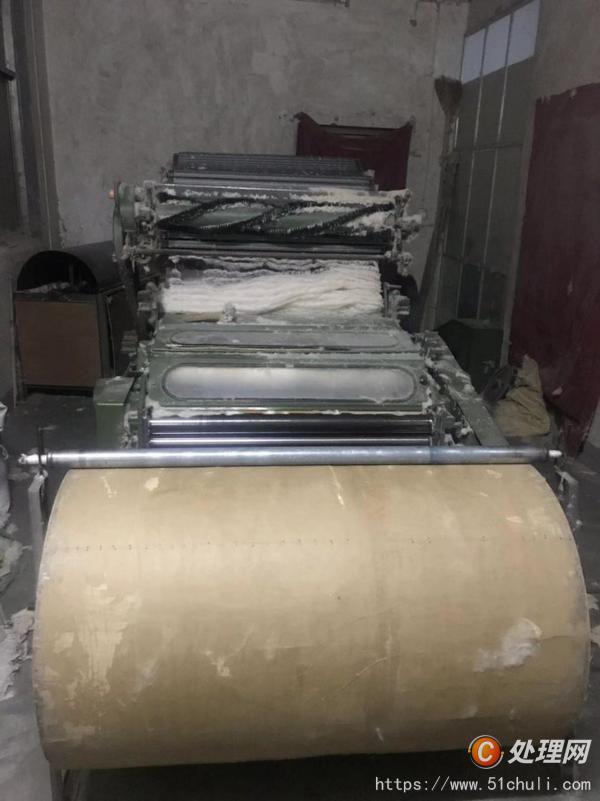 二手梳棉机