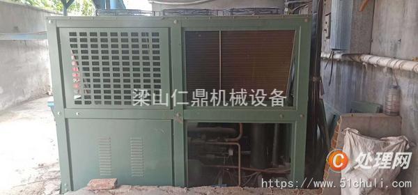 二手制冷机组