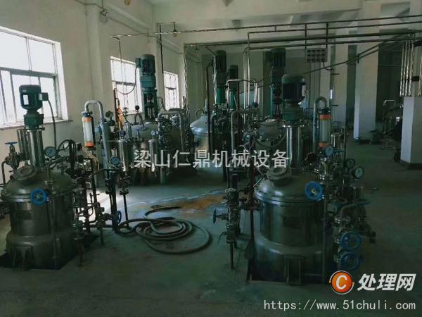 二手发酵设备