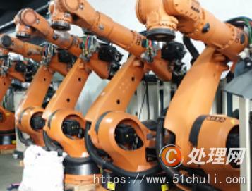 二手搬运机器人