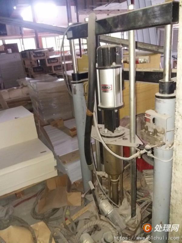 二手柱塞泵