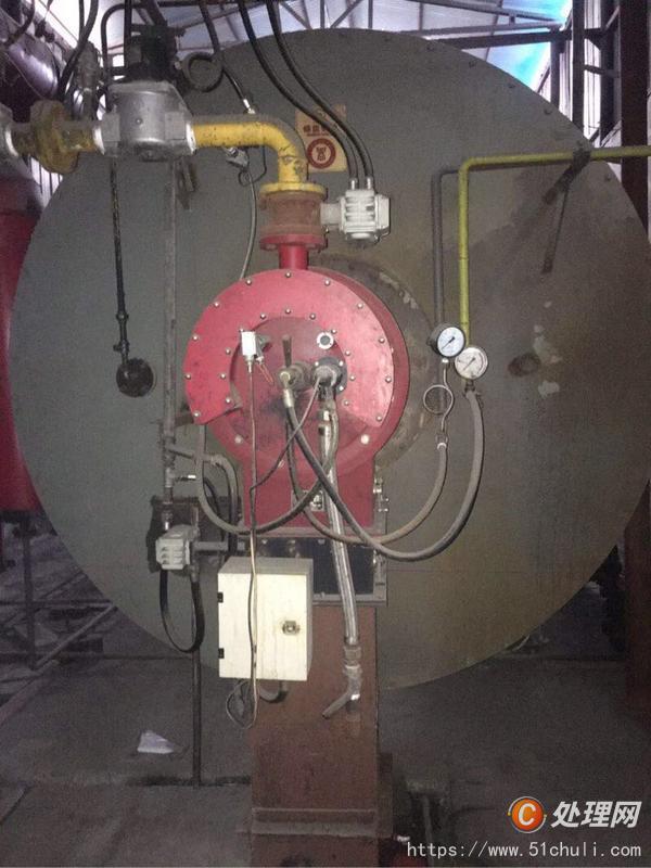 二手导热油锅炉