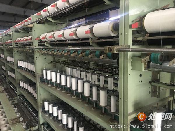 其他二手纺织设备