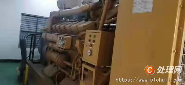 二手发电机组