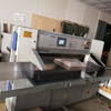 转让2010年的国威1300双导轨程控切纸机!