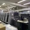 出售2012年海德堡XL75一5,F尺寸,只印9千万,东莞看机