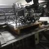 出售2006年三菱D3000-4墨控都是好的工厂搬家更换新设备了